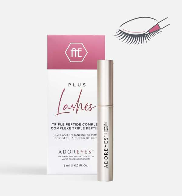 ADOREYES Plus Lashes Growth Serum